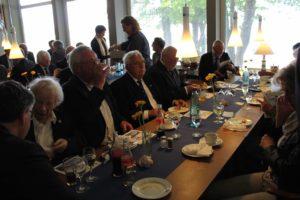 100 Jahre SVK Empfang und Seglerfest